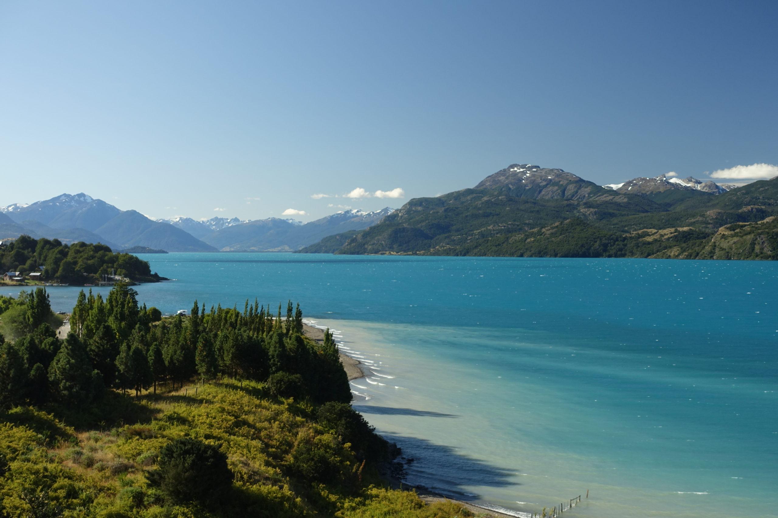 #5 Coyhaique : début de la Carretera Austral