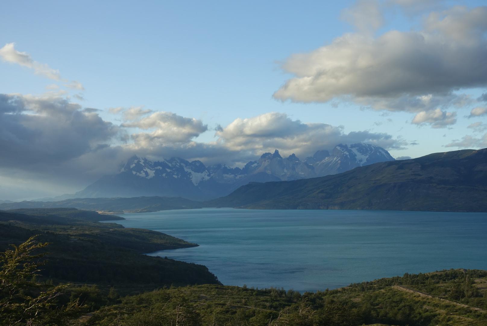 #2 Torres del Paine – El Calafate